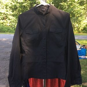 Cool Military-style Jacket